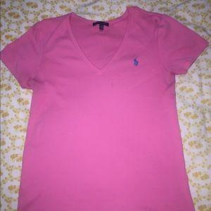 Ralph Lauren Polo T-Shirts